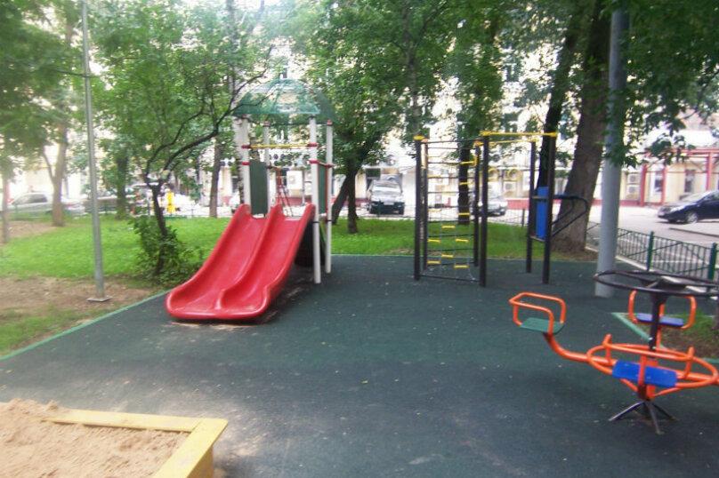 1-комн. квартира, 33 кв.м. на 3 человека, Смоленская-Сенная, 23-25, Москва - Фотография 10