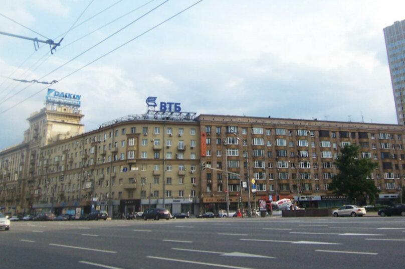 1-комн. квартира, 33 кв.м. на 3 человека, Смоленская-Сенная, 23-25, Москва - Фотография 11