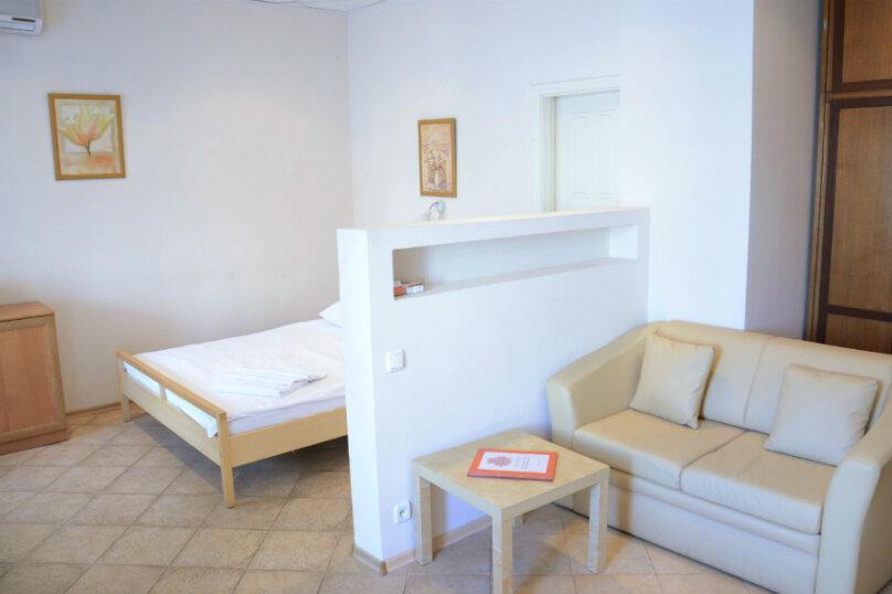 1-комн. квартира, 33 кв.м. на 3 человека, Смоленская-Сенная, 23-25, Москва - Фотография 6