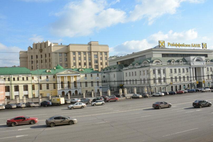1-комн. квартира, 33 кв.м. на 3 человека, Смоленская-Сенная, 23-25, Москва - Фотография 15