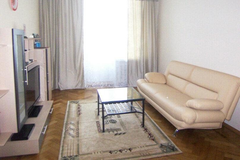 2-комн. квартира, 60 кв.м. на 4 человека, Тверская улица, 8к1, Москва - Фотография 1