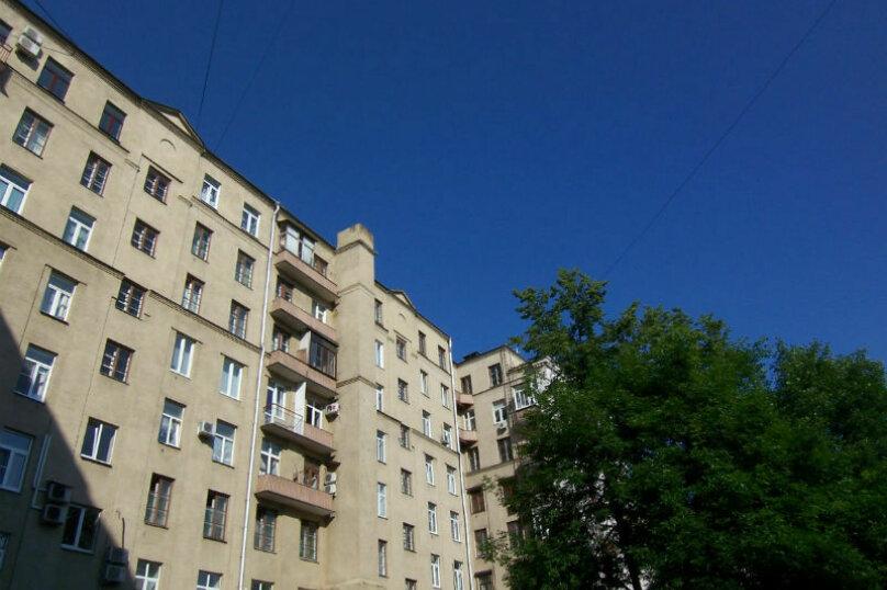 2-комн. квартира, 60 кв.м. на 4 человека, Тверская улица, 8к1, Москва - Фотография 3