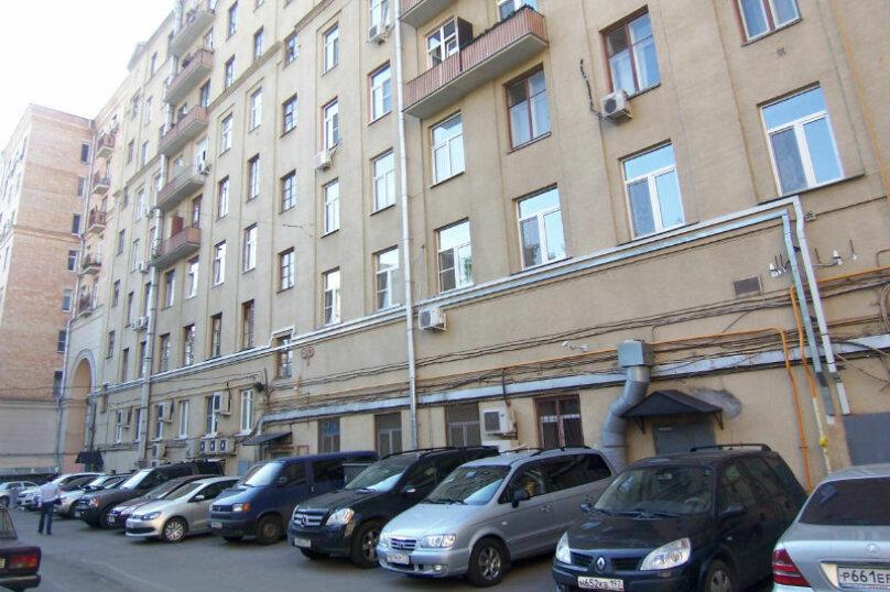 2-комн. квартира, 60 кв.м. на 4 человека, Тверская улица, 8к1, Москва - Фотография 5