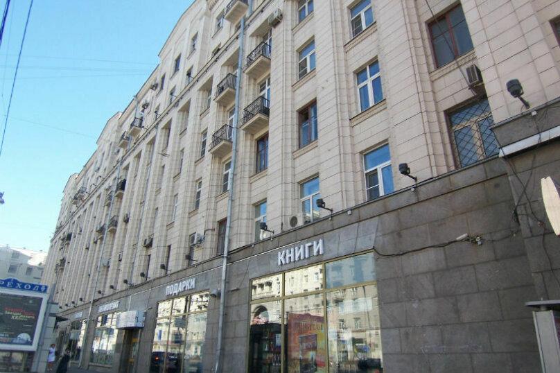 2-комн. квартира, 60 кв.м. на 4 человека, Тверская улица, 8к1, Москва - Фотография 7