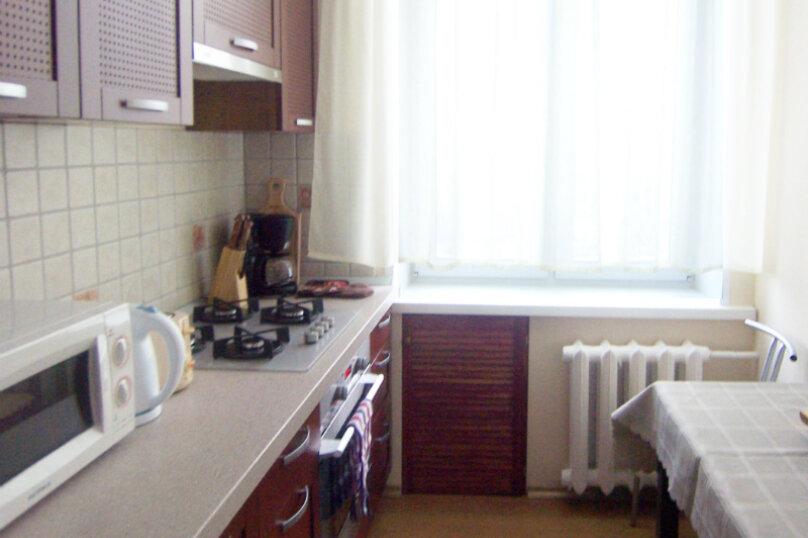 2-комн. квартира, 60 кв.м. на 4 человека, Тверская улица, 8к1, Москва - Фотография 8