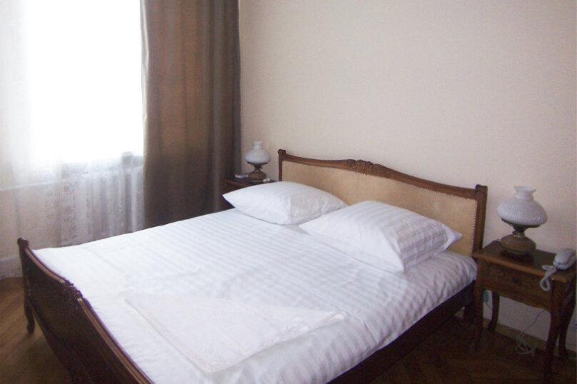 2-комн. квартира, 60 кв.м. на 4 человека, Тверская улица, 8к1, Москва - Фотография 9