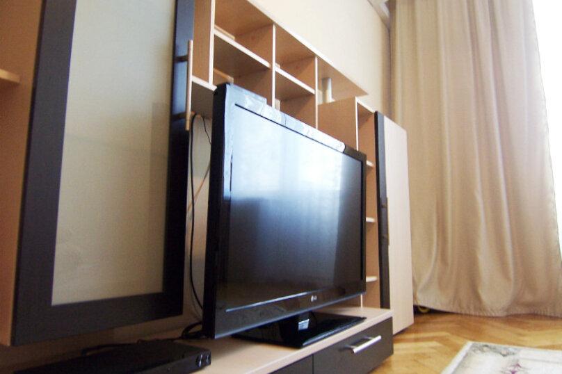 2-комн. квартира, 60 кв.м. на 4 человека, Тверская улица, 8к1, Москва - Фотография 11