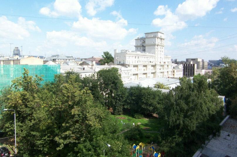 2-комн. квартира, 60 кв.м. на 4 человека, Тверская улица, 8к1, Москва - Фотография 12