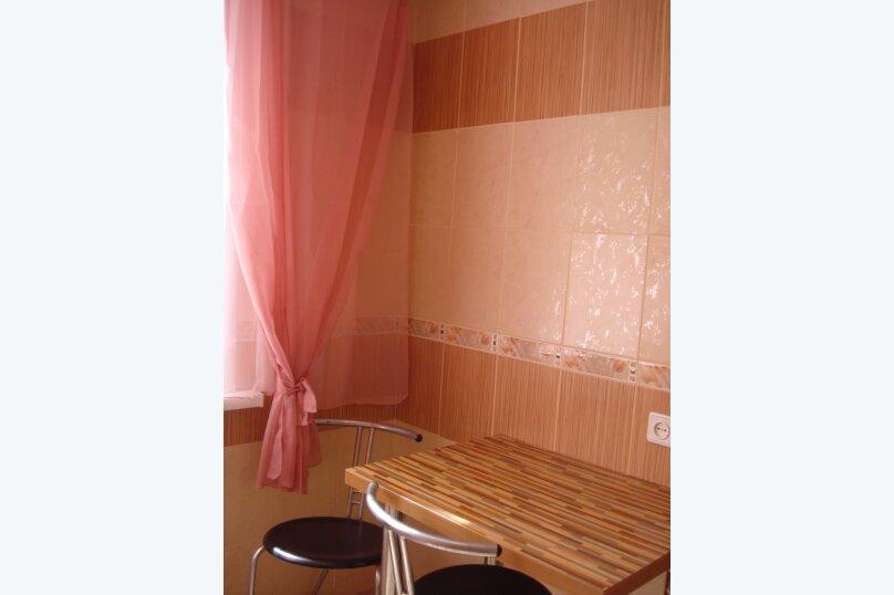 1-комн. квартира, 30 кв.м. на 4 человека, улица Крылова, 69А, метро Маршала Покрышкина, Новосибирск - Фотография 6
