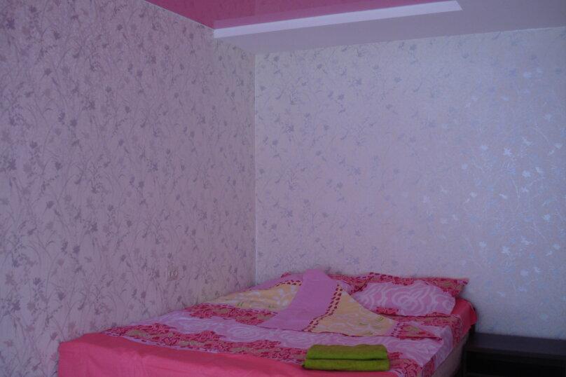 1-комн. квартира, 30 кв.м. на 4 человека, улица Крылова, 69А, метро Маршала Покрышкина, Новосибирск - Фотография 7