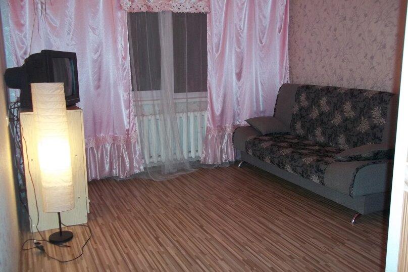 1-комн. квартира, 30 кв.м. на 4 человека, улица Крылова, 69А, метро Маршала Покрышкина, Новосибирск - Фотография 8