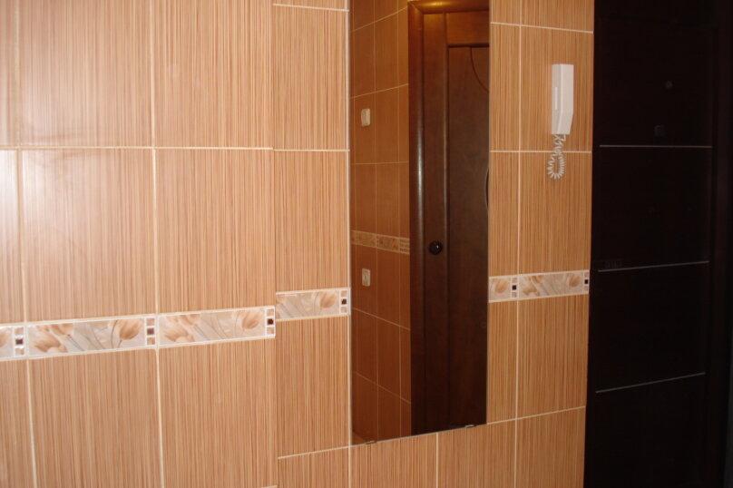 1-комн. квартира, 30 кв.м. на 4 человека, улица Крылова, 69А, метро Маршала Покрышкина, Новосибирск - Фотография 9