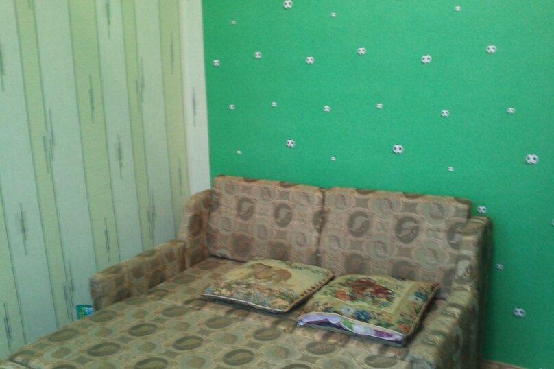 Сдам жилье на Азовском море на 8 человек, 5 спален, улица Чапаева, 120, Должанская - Фотография 46