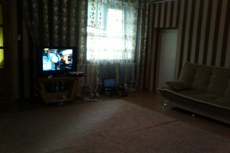 Сдам жилье на Азовском море на 8 человек, 5 спален, улица Чапаева, 120, Должанская - Фотография 35