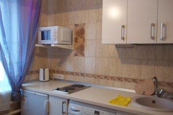 2-комн. квартира, 43 кв.м. на 3 человека, улица Гоголя, 41, Маршала Покрышкина, Новосибирск - Фотография 2