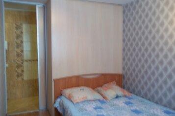 2-комн. квартира, 43 кв.м. на 3 человека, улица Гоголя, 41, Маршала Покрышкина, Новосибирск - Фотография 4