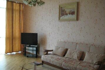 3-комн. квартира, 98 кв.м. на 6 человек, улица Лазарева, 108А, Лазаревское - Фотография 2