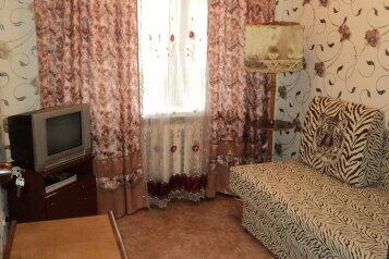 2-комн. квартира, 50 кв.м. на 4 человека, Комсомольская улица, 18, Вуктыл - Фотография 3