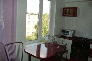 3-комн. квартира, 60 кв.м. на 3 человека, улица Свердлова, Березники - Фотография 2
