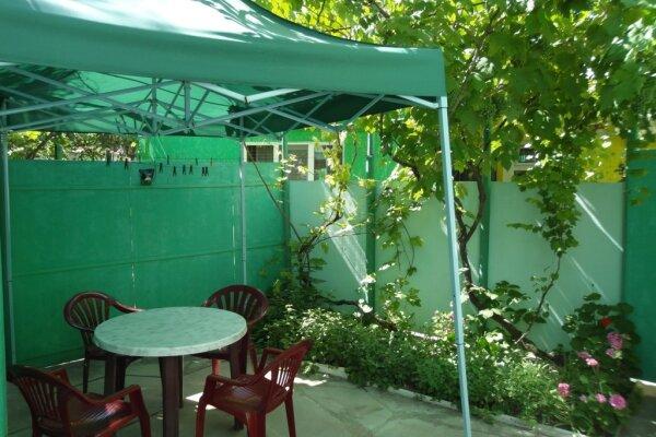 1-комнатный уютный дом на ул.Пушкина на 3 человека, 1 спальня, улица Пушкина, 68, Евпатория - Фотография 1