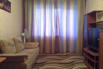 2-комн. квартира, 50 кв.м. на 4 человека, Московская улица, 37, Советский район, Липецк - Фотография 1