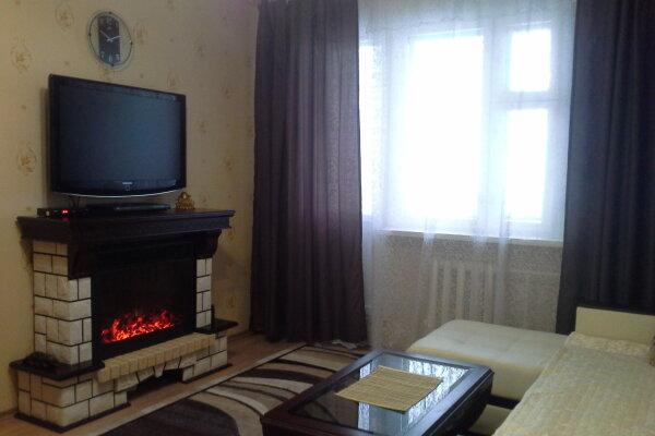 1-комн. квартира, 45 кв.м. на 2 человека, улица Неделина, 15А, Советский район, Липецк - Фотография 1