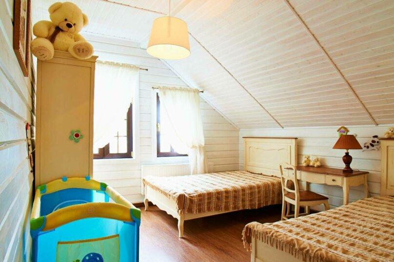 Мини-отель, Покровская улица, 47 на 10 номеров - Фотография 3