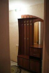 2-комн. квартира, 48 кв.м. на 4 человека, улица Циолковского, 66, Центральный район, Новокузнецк - Фотография 4