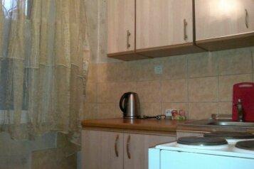 2-комн. квартира, 48 кв.м. на 6 человек, Октябрьский проспект, 37, Центральный район, Новокузнецк - Фотография 1