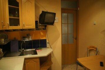 2-комн. квартира, 51 кв.м. на 4 человека, улица Кирова, 101, Центральный район, Новокузнецк - Фотография 1