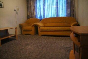 2-комн. квартира, 51 кв.м. на 4 человека, улица Кирова, 101, Центральный район, Новокузнецк - Фотография 2