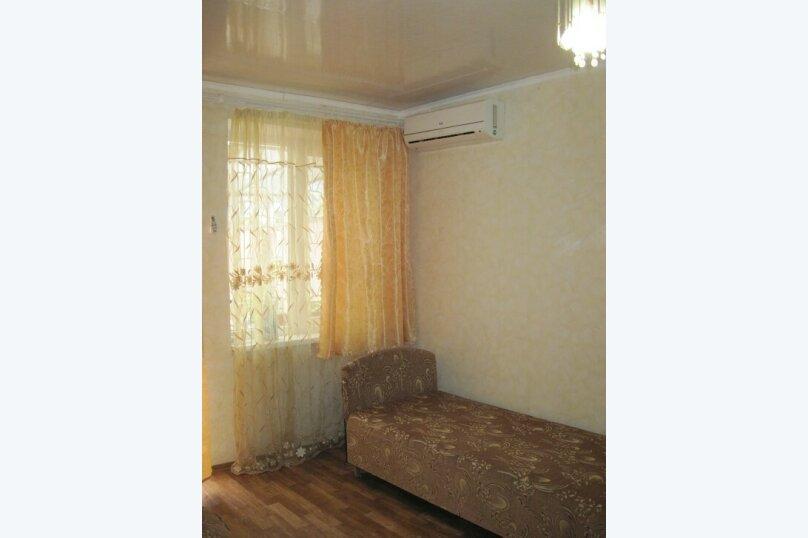 Сдам  дом в частном секторе, 25 кв.м. на 4 человека, 1 спальня, улица Кирова, 82, Евпатория - Фотография 35