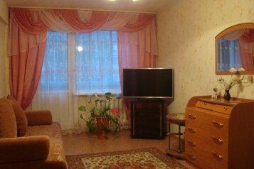 1-комн. квартира, 36 кв.м. на 4 человека, Гагарина, Байкальск - Фотография 1