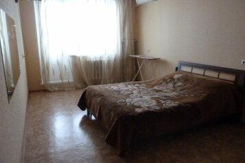 1-комн. квартира, 45 кв.м. на 3 человека, улица Радищева, 143к1, Ленинский район, Ульяновск - Фотография 3