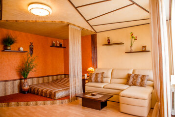 1-комн. квартира, 35 кв.м. на 2 человека, улица Дружбы, Йошкар-Ола - Фотография 3