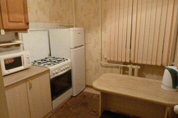 1-комн. квартира, 40 кв.м. на 4 человека, улица Марата, 8А, Ленинский район, Ульяновск - Фотография 2