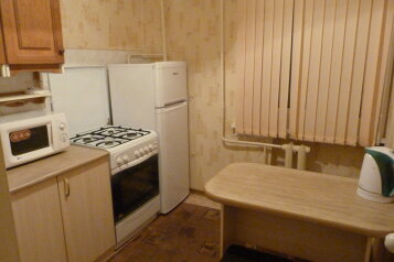 1-комн. квартира, 40 кв.м. на 4 человека, улица Марата, Ленинский район, Ульяновск - Фотография 2