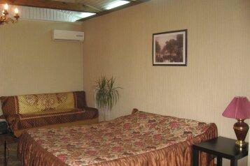1-комн. квартира на 4 человека, Песочный переулок, 2, Ленинский район, Саранск - Фотография 1