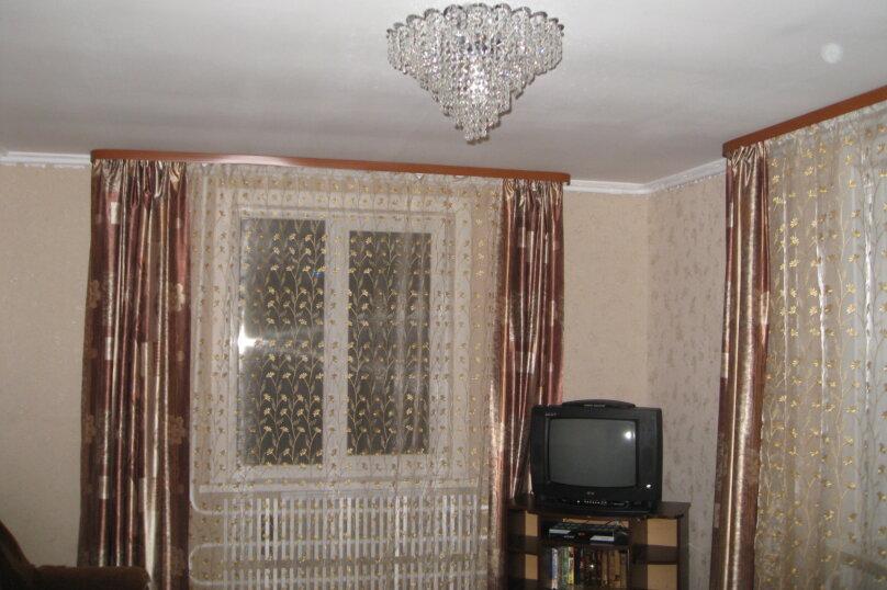 3-комн. квартира, 55 кв.м. на 8 человек, Заречье оз Селигер, 19, Осташков - Фотография 4