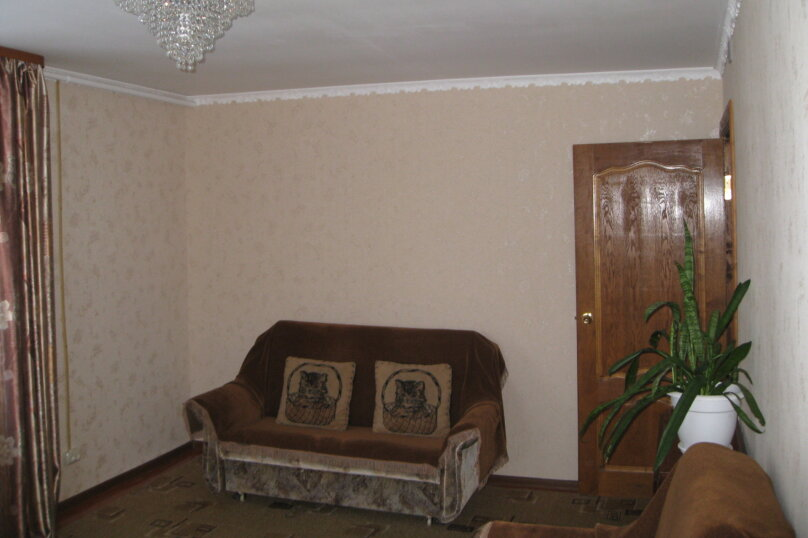 3-комн. квартира, 55 кв.м. на 8 человек, Заречье оз Селигер, 19, Осташков - Фотография 5