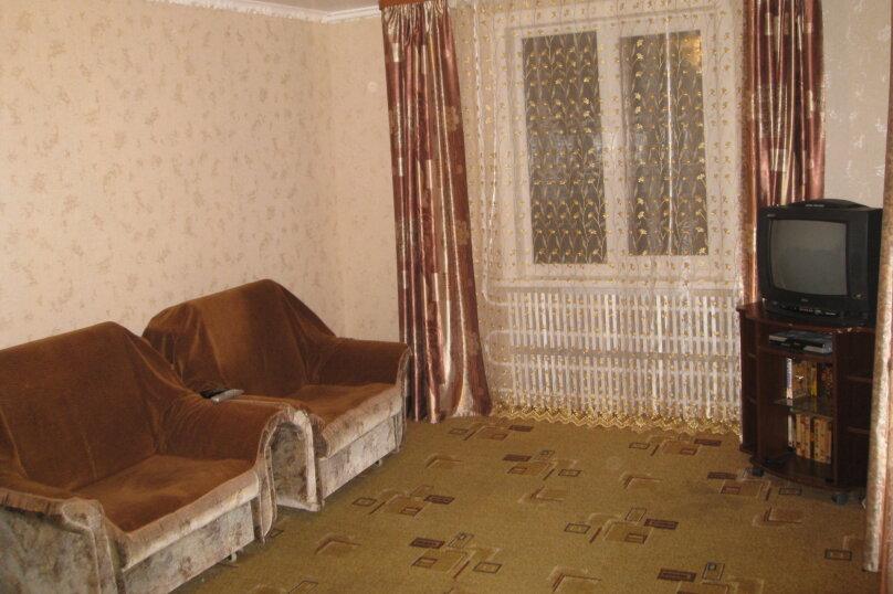 3-комн. квартира, 55 кв.м. на 8 человек, Заречье оз Селигер, 19, Осташков - Фотография 7
