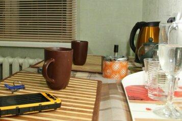 1-комн. квартира, 34 кв.м. на 3 человека, улица 28 Армии, 12, Ленинский район, Астрахань - Фотография 1