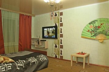 1-комн. квартира, 34 кв.м. на 3 человека, улица 28 Армии, 12, Ленинский район, Астрахань - Фотография 4