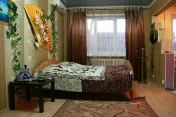 1-комн. квартира, 34 кв.м. на 2 человека, улица Яблочкова, Ленинский район, Астрахань - Фотография 1