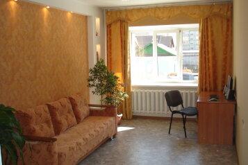 2-комн. квартира, 58 кв.м. на 4 человека, Политехническая, 109, Благовещенск - Фотография 2