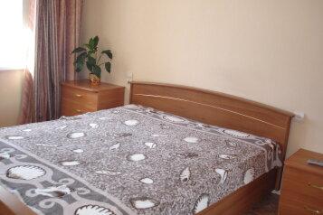 2-комн. квартира, 58 кв.м. на 4 человека, Политехническая, 109, Благовещенск - Фотография 3