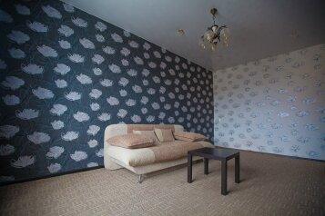 3-комн. квартира, 83 кв.м. на 6 человек, улица Демьяна Бедного, 5, Кемерово - Фотография 1