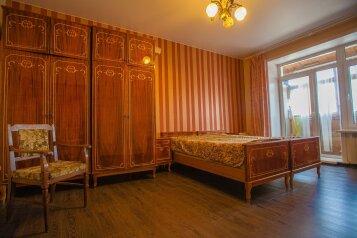 3-комн. квартира, 83 кв.м. на 6 человек, улица Демьяна Бедного, 5, Кемерово - Фотография 4