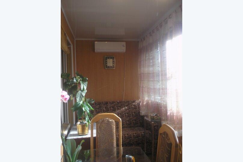 2-комн. квартира на 4 человека, Санаторная улица, 4, Гурзуф - Фотография 1