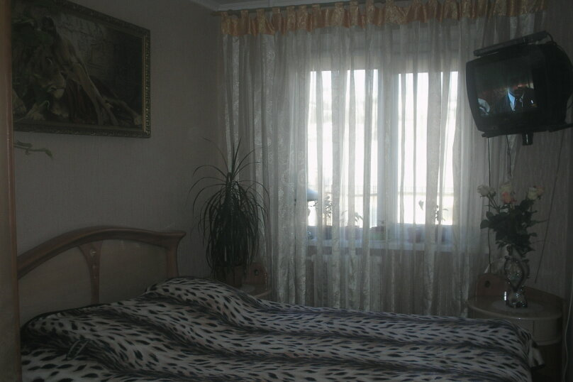 2-комн. квартира на 4 человека, Санаторная улица, 4, Гурзуф - Фотография 3